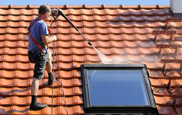 roof cleaning Bedfordshire